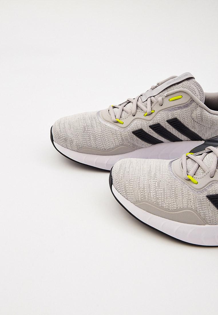 Мужские кроссовки Adidas (Адидас) H04966: изображение 3