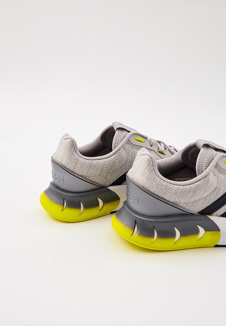 Мужские кроссовки Adidas (Адидас) H04966: изображение 4