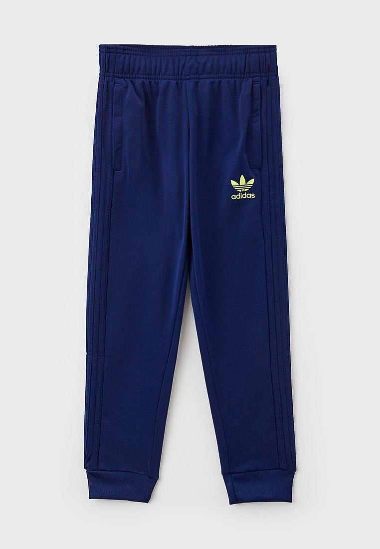 Спортивные брюки Adidas Originals (Адидас Ориджиналс) H20301: изображение 1