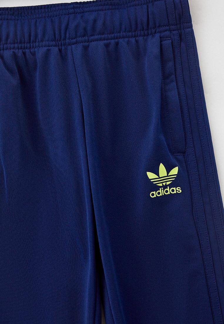 Спортивные брюки Adidas Originals (Адидас Ориджиналс) H20301: изображение 3