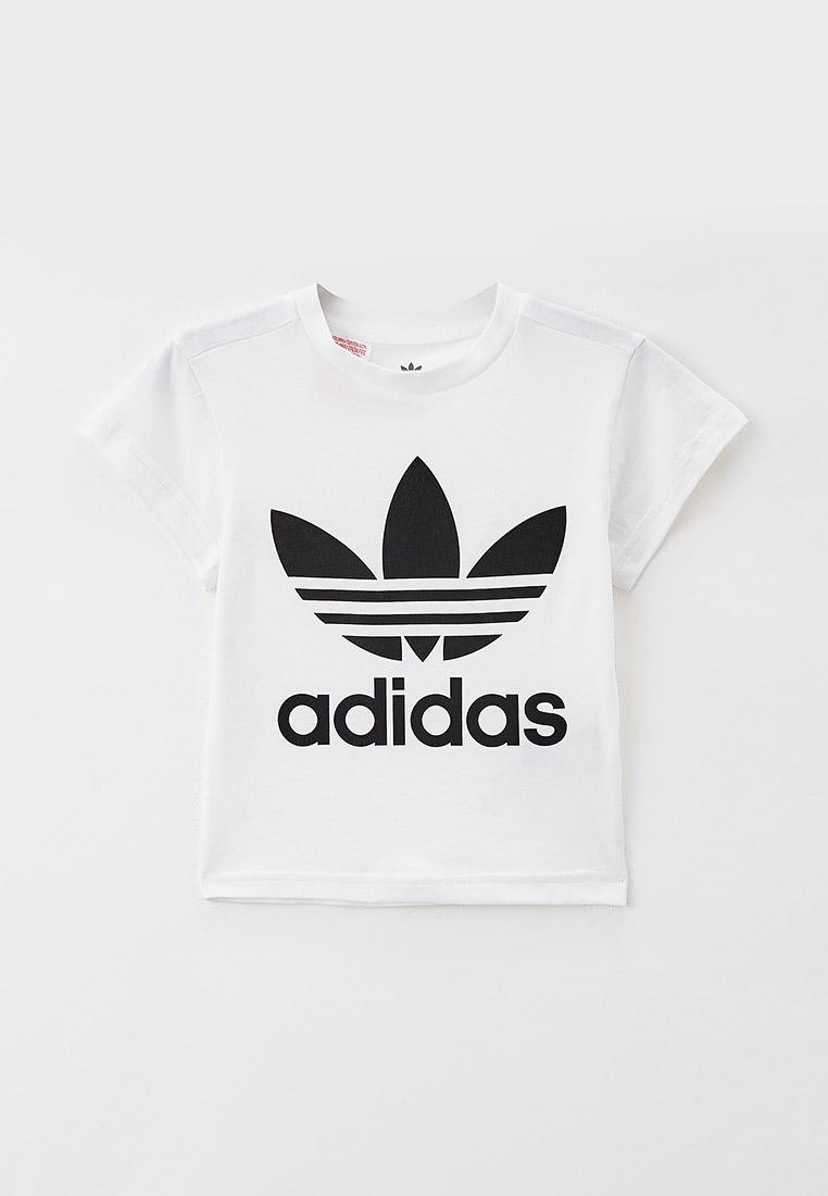 Футболка Adidas Originals (Адидас Ориджиналс) H25246