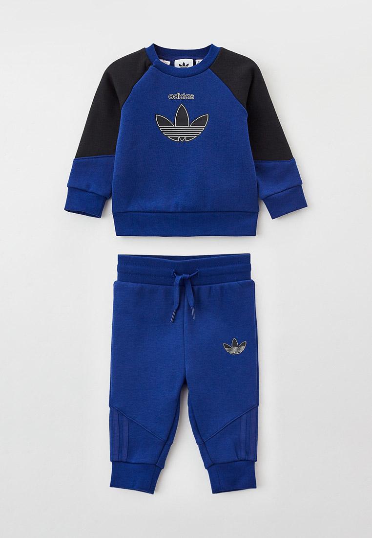 Спортивный костюм Adidas Originals (Адидас Ориджиналс) H25241