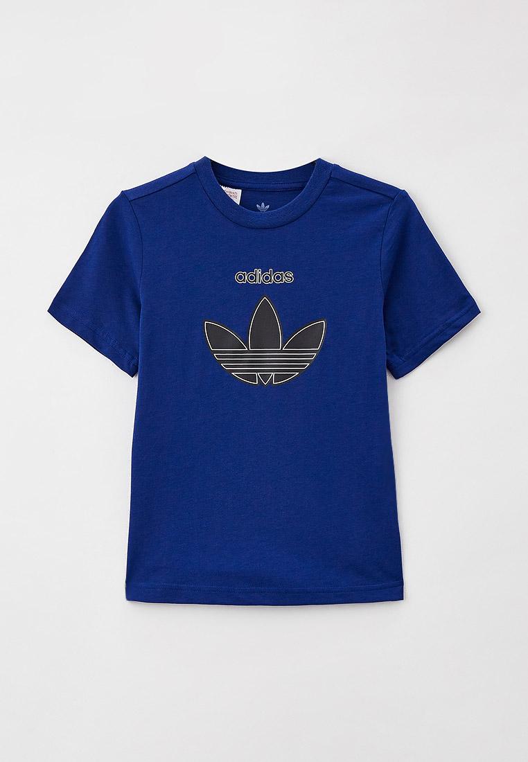 Футболка Adidas Originals (Адидас Ориджиналс) H31206