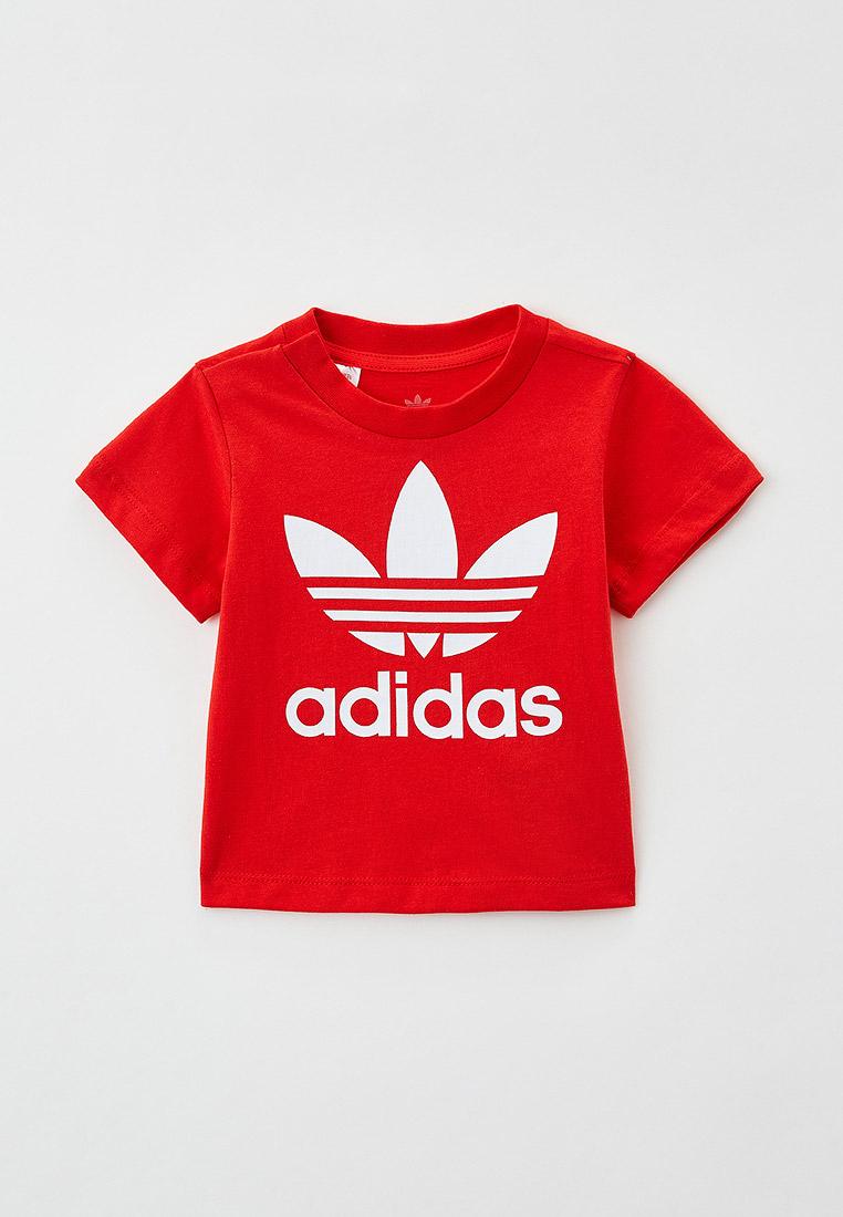Футболка Adidas Originals (Адидас Ориджиналс) H34605