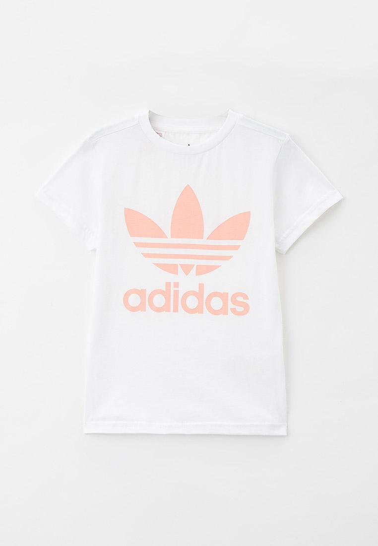 Футболка Adidas Originals (Адидас Ориджиналс) H35618