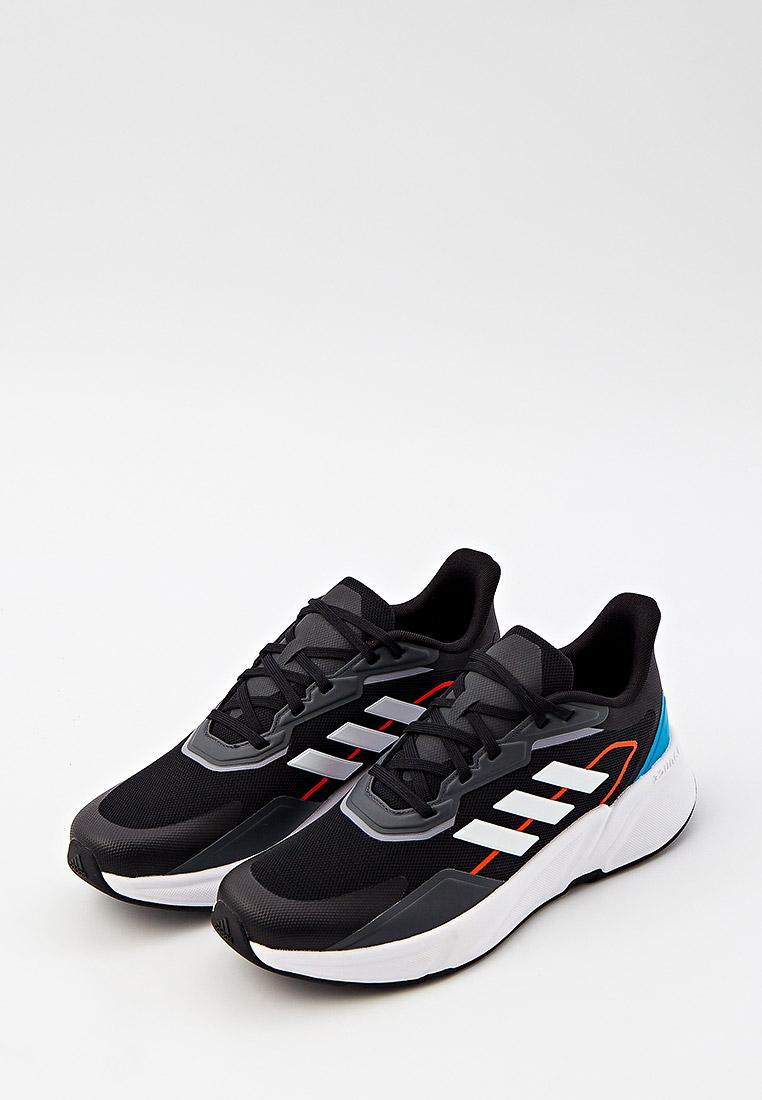 Мужские кроссовки Adidas (Адидас) H68081: изображение 2