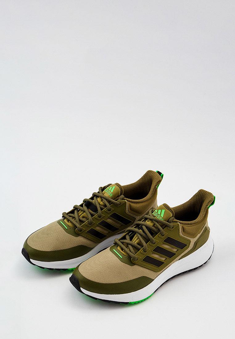 Мужские кроссовки Adidas (Адидас) H68086: изображение 2