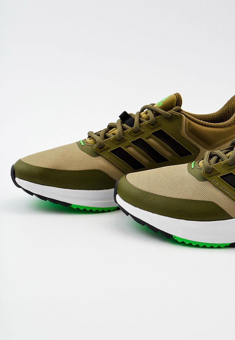 Мужские кроссовки Adidas (Адидас) H68086: изображение 3