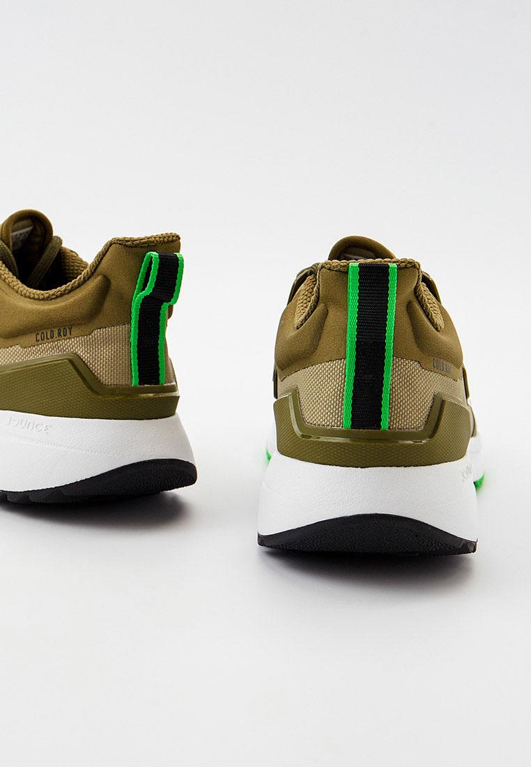 Мужские кроссовки Adidas (Адидас) H68086: изображение 4