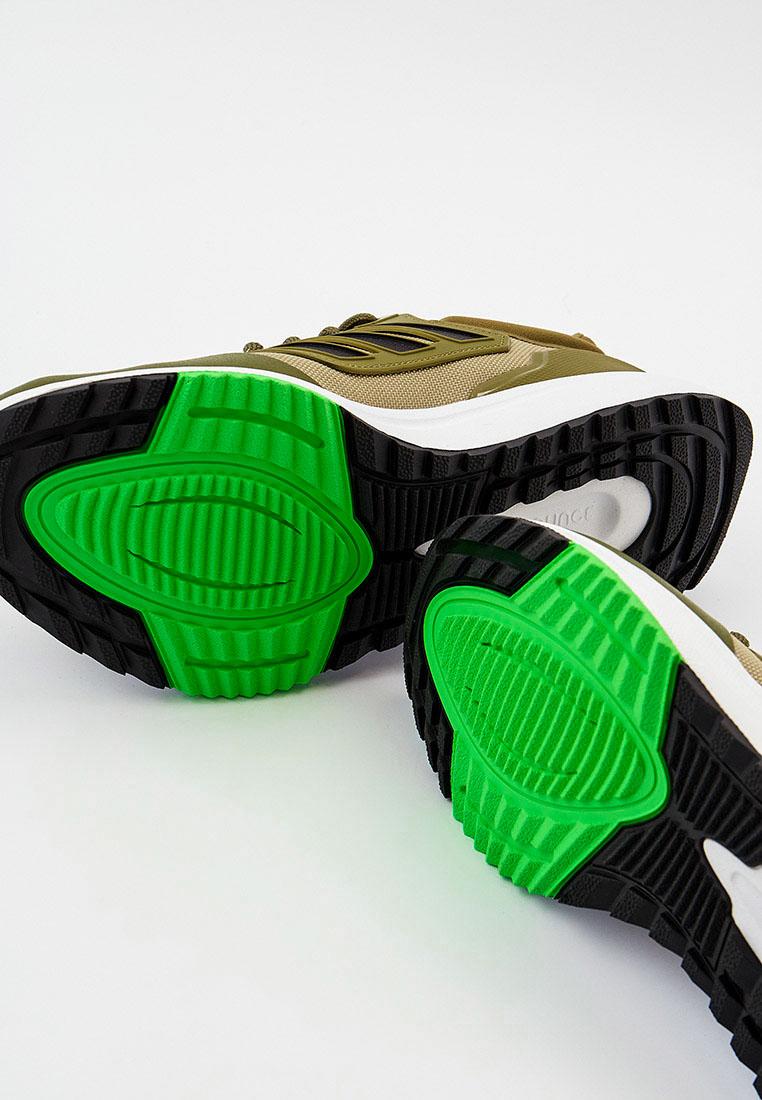Мужские кроссовки Adidas (Адидас) H68086: изображение 5