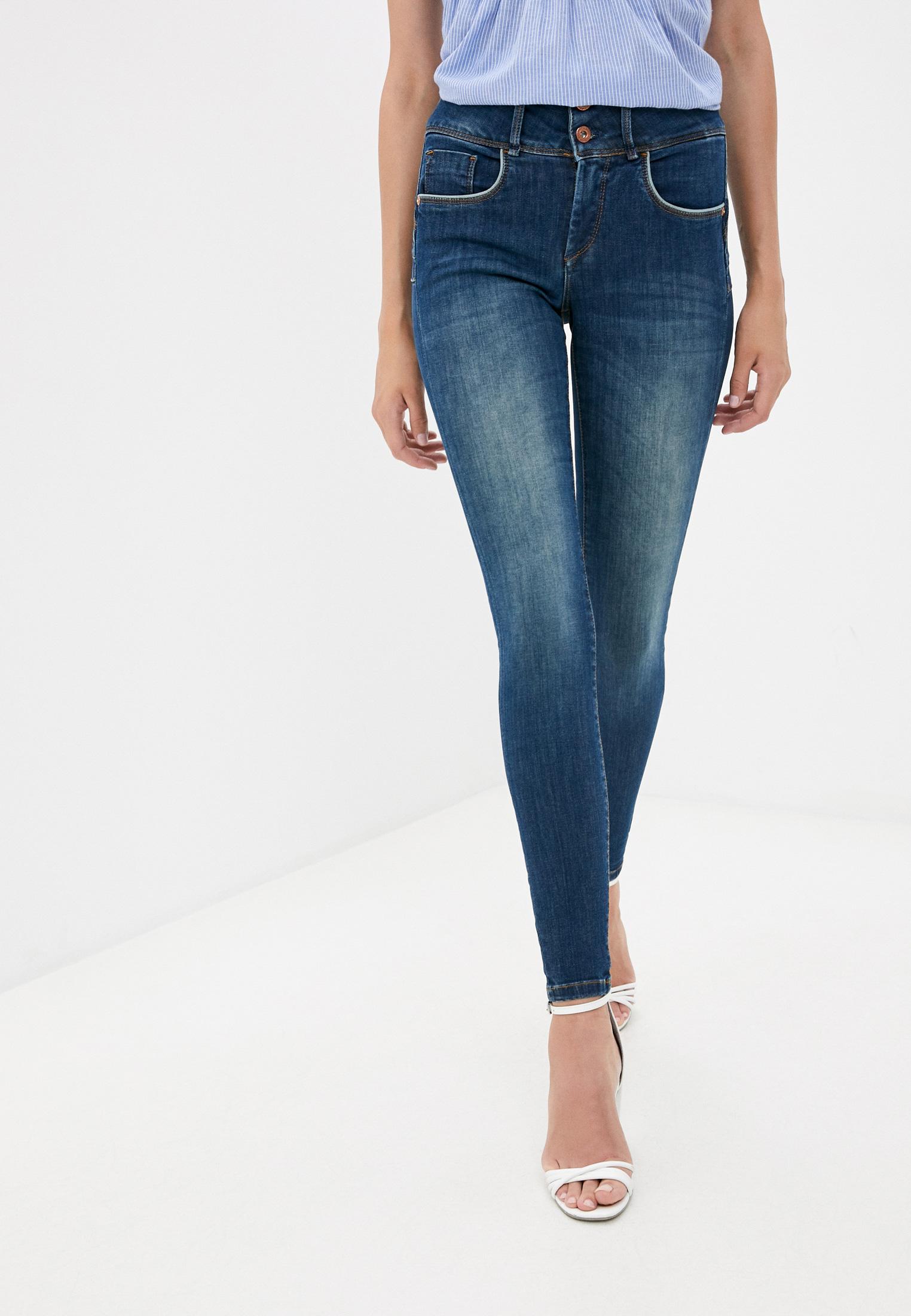 Зауженные джинсы Tiffosi 10009543