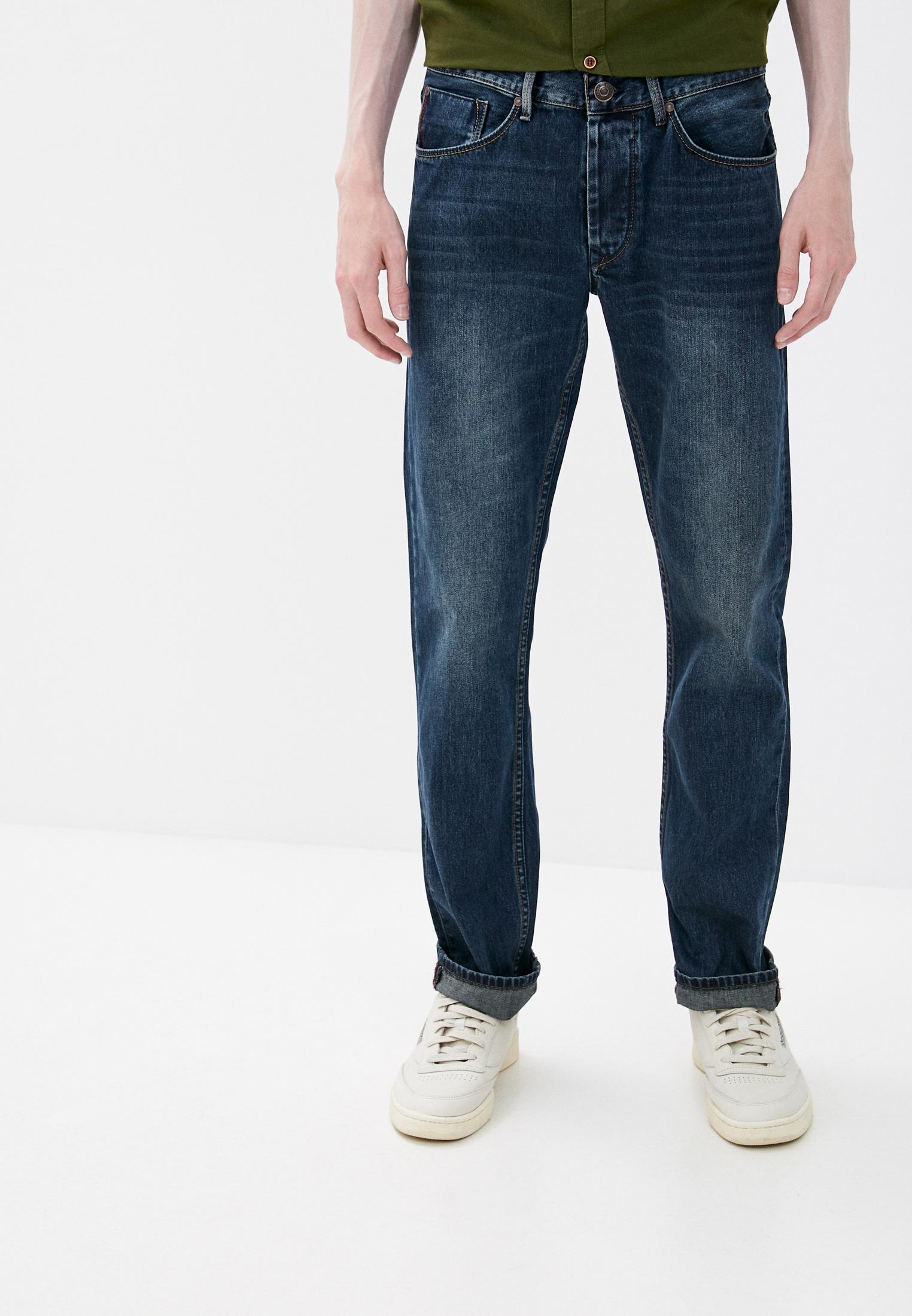 Мужские прямые джинсы Tiffosi 10010898