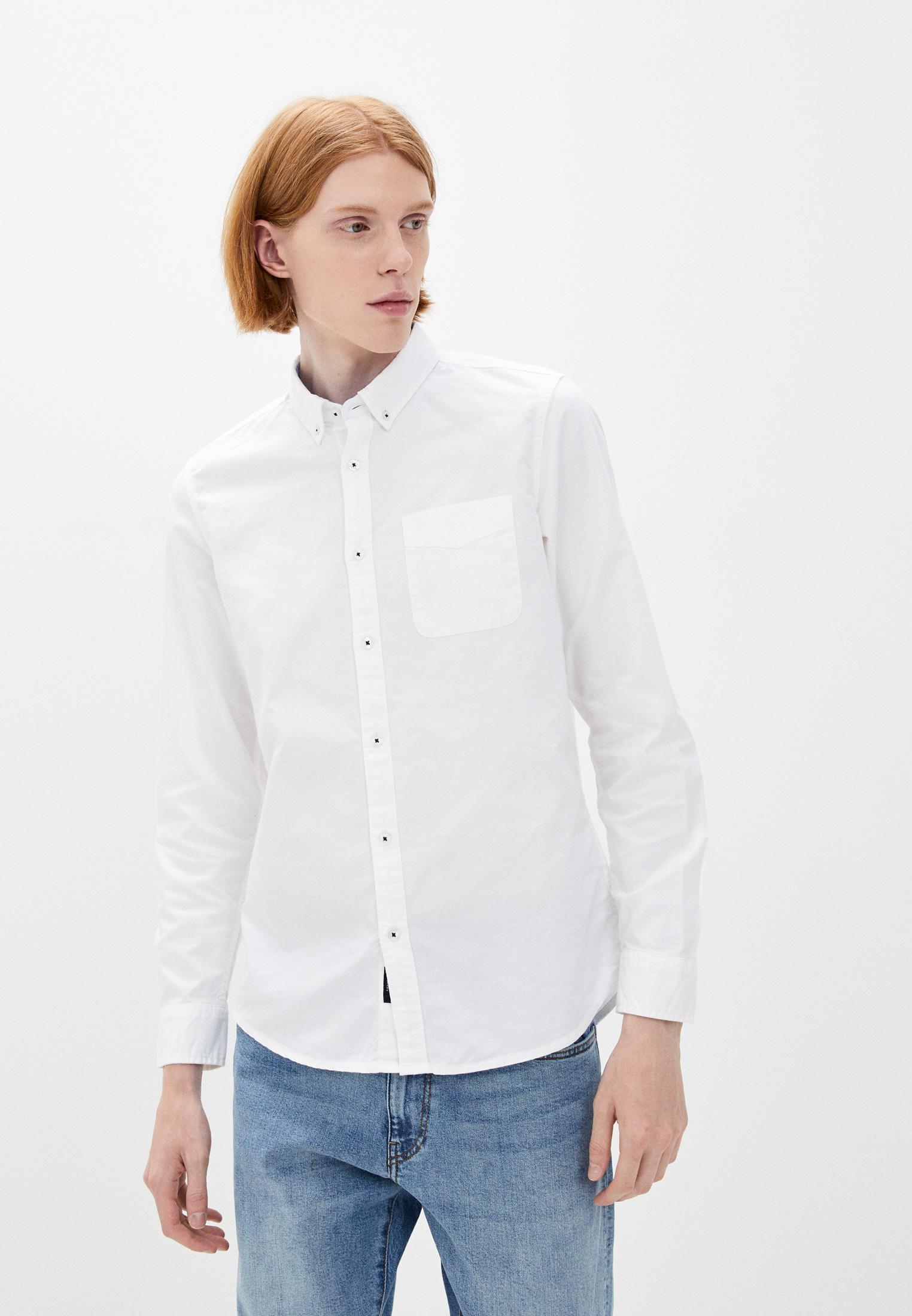 Рубашка с длинным рукавом Tiffosi 10013483