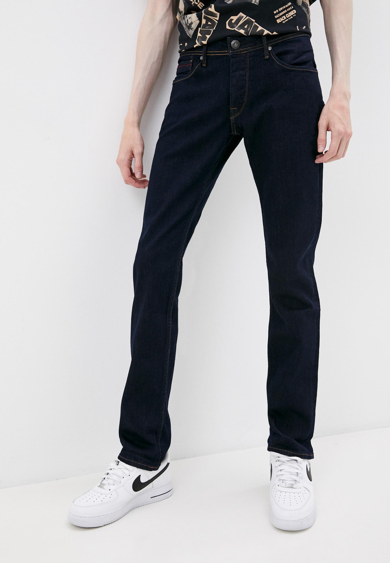 Зауженные джинсы Tiffosi 10020616
