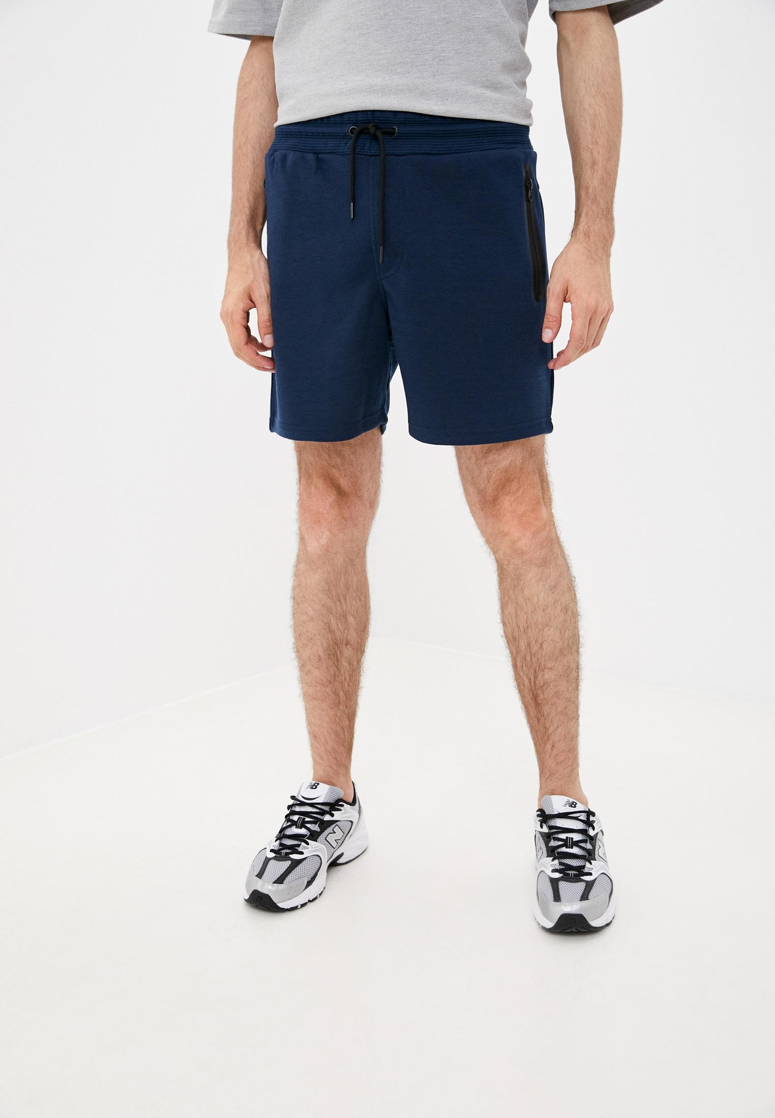 Мужские повседневные шорты Tiffosi Шорты спортивные Tiffosi