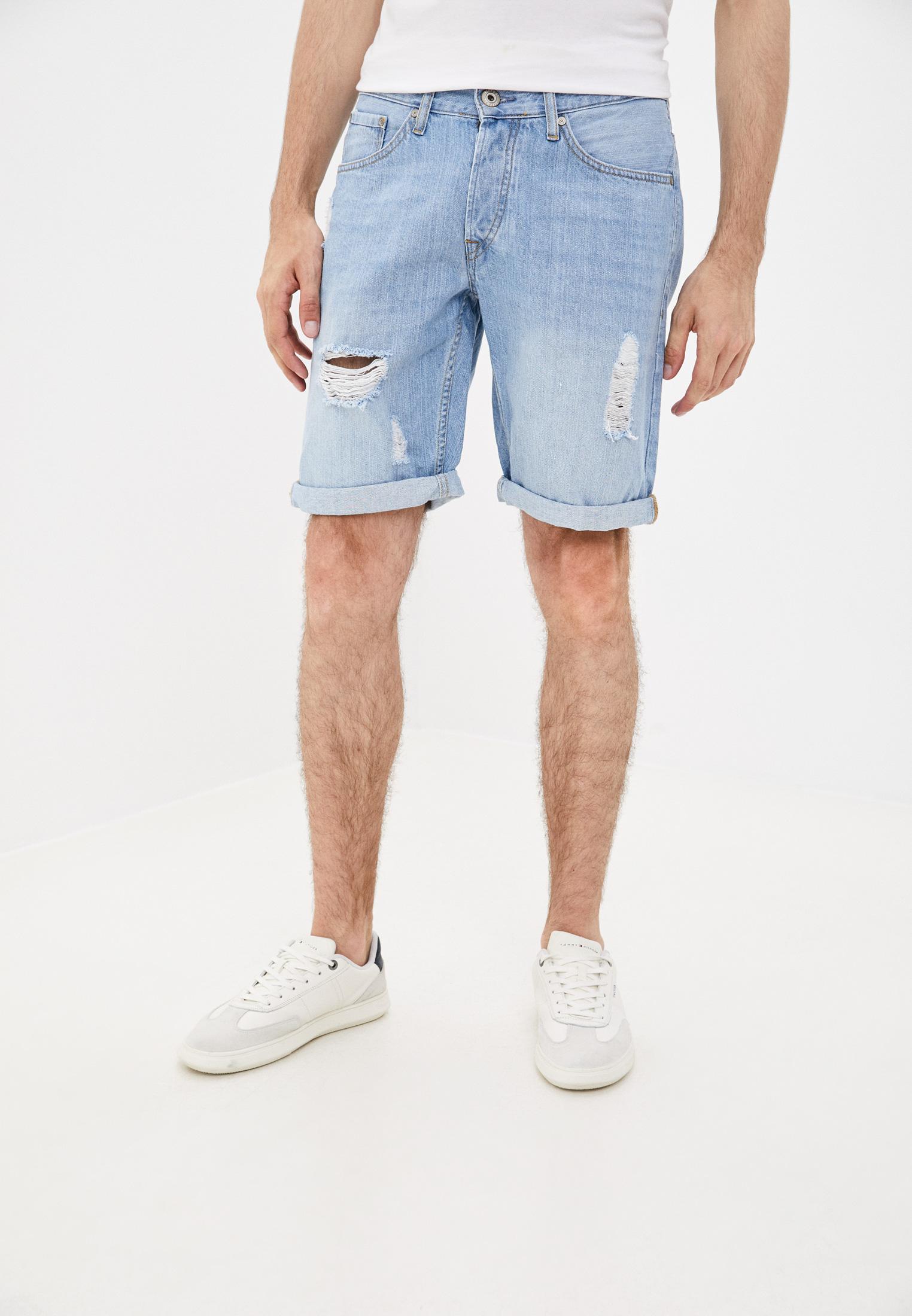Мужские джинсовые шорты Tiffosi Шорты джинсовые Tiffosi