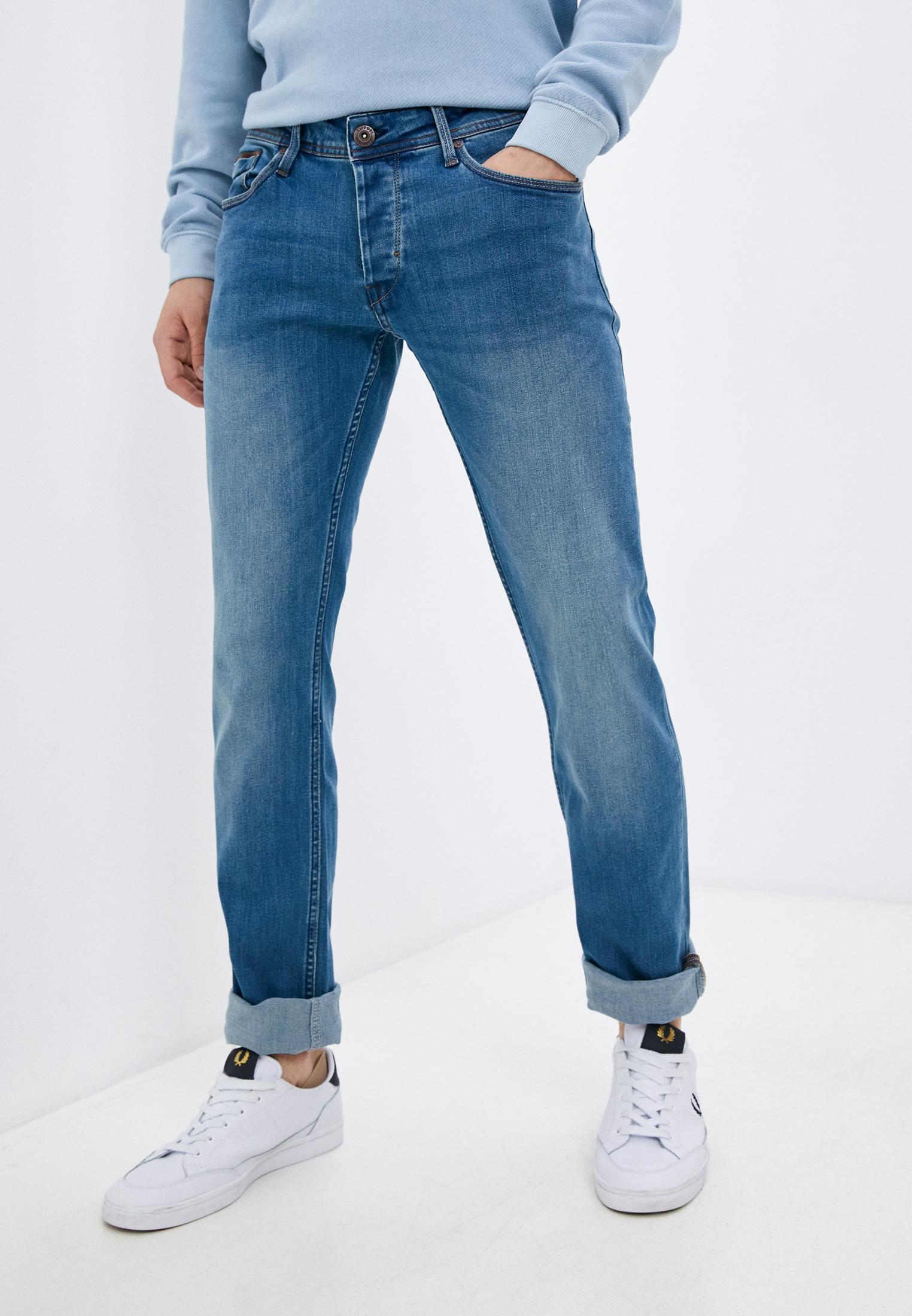 Зауженные джинсы Tiffosi 10036889