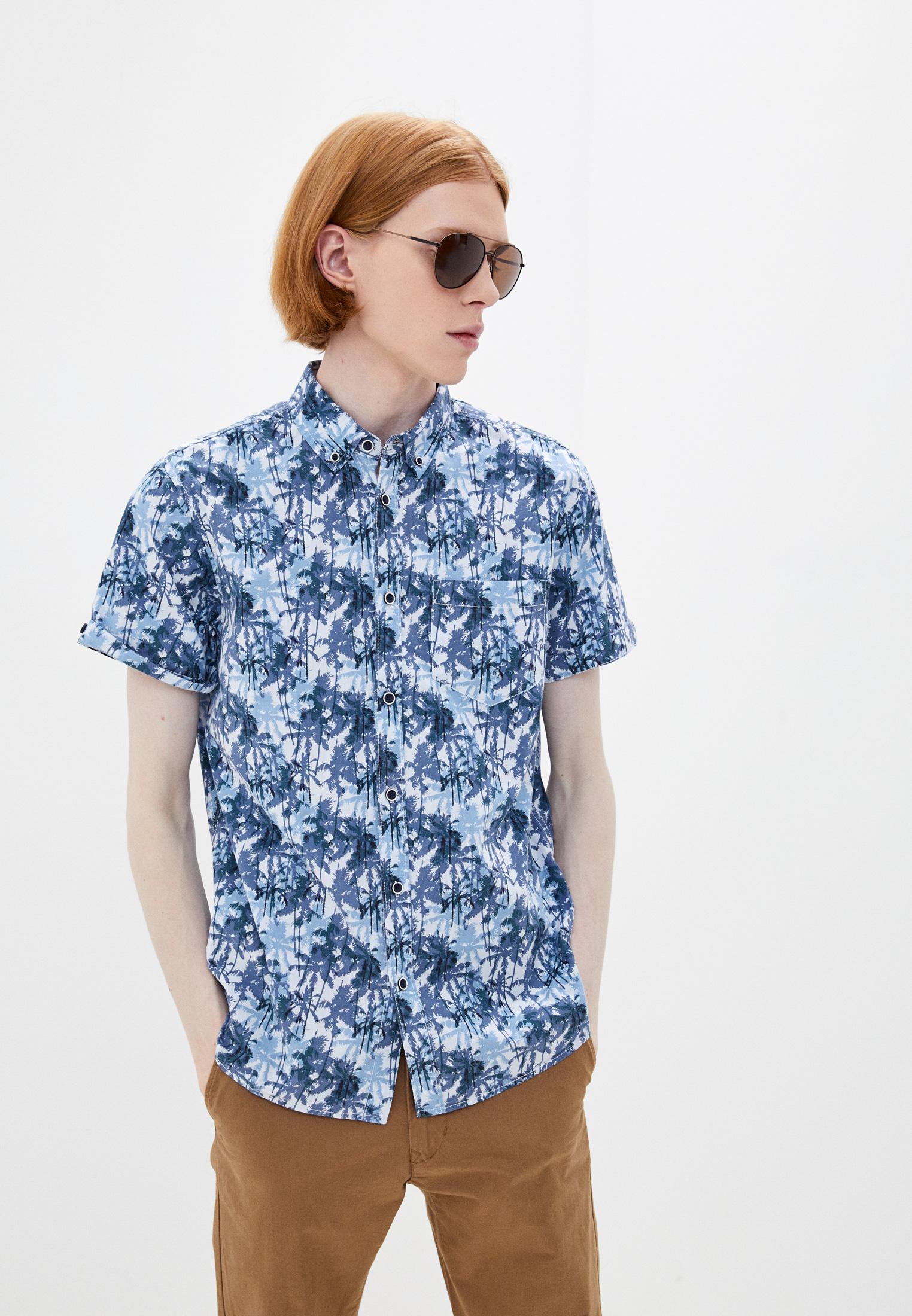 Рубашка с длинным рукавом Tiffosi 10039085