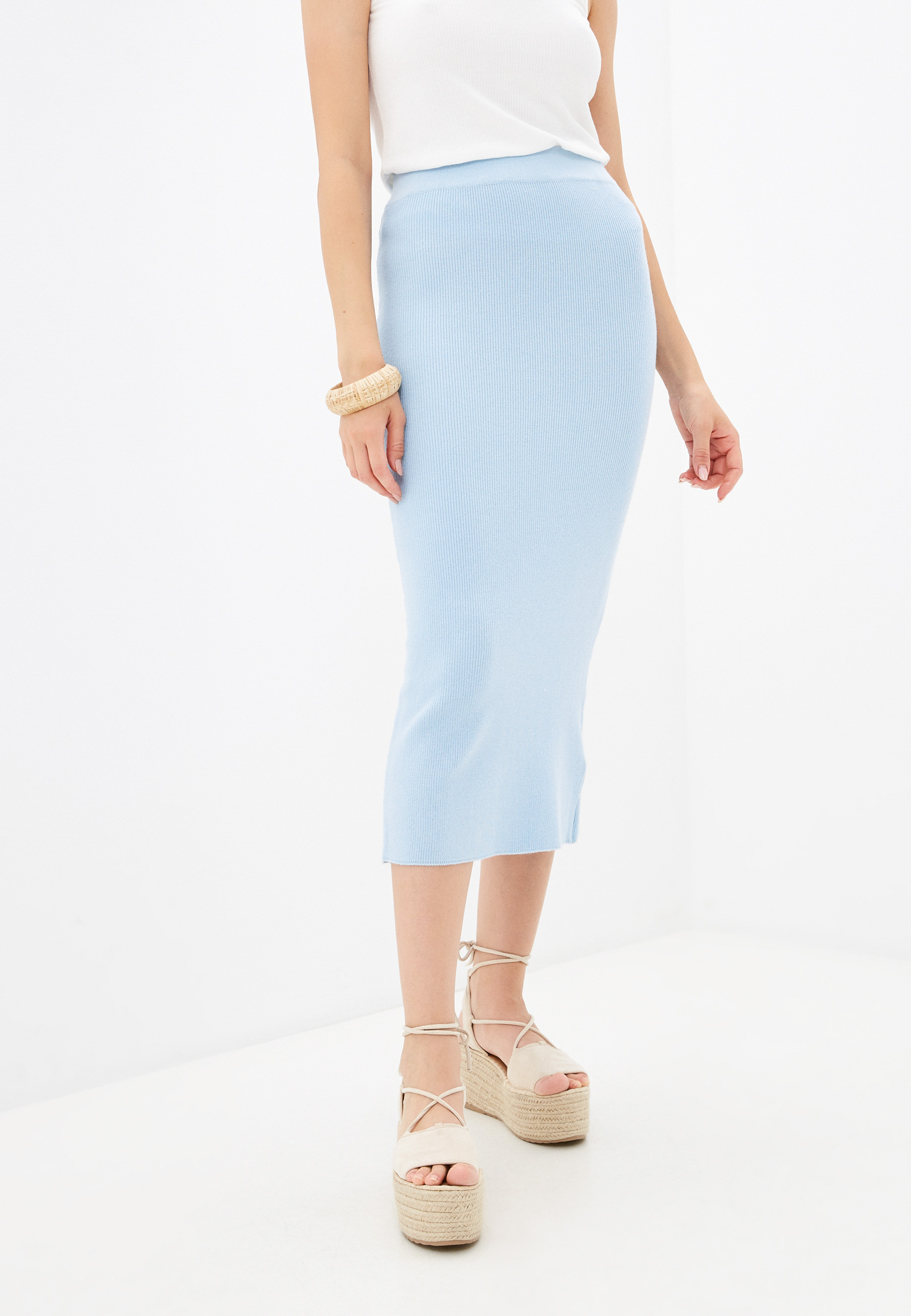 Узкая юбка Tiffosi 10039667