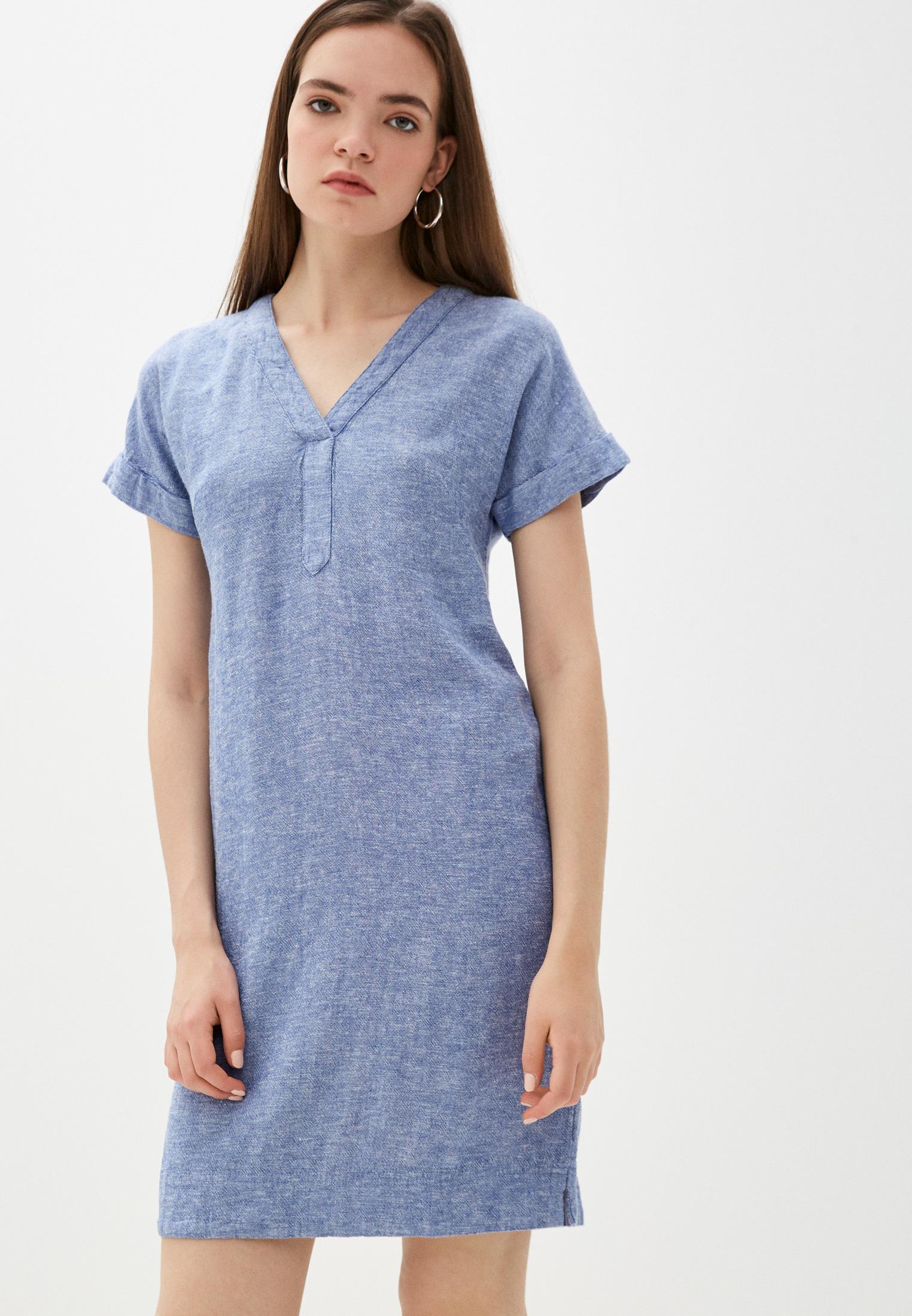 Повседневное платье Marks & Spencer T526170R