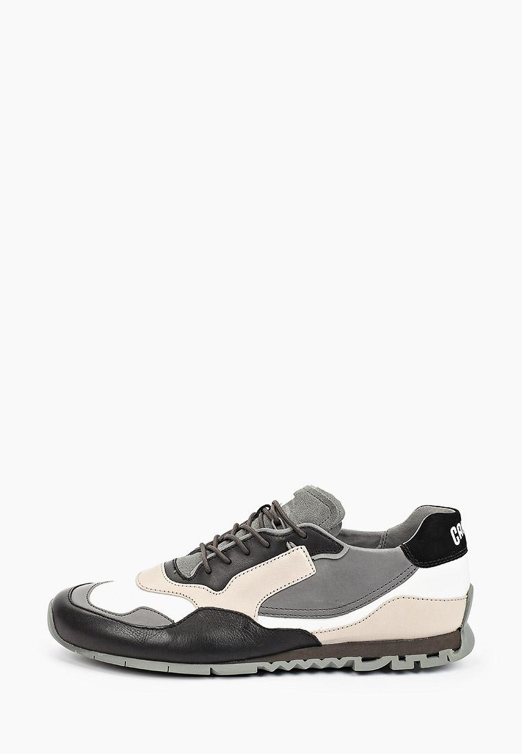 Мужские кроссовки Camper K100436-033: изображение 1