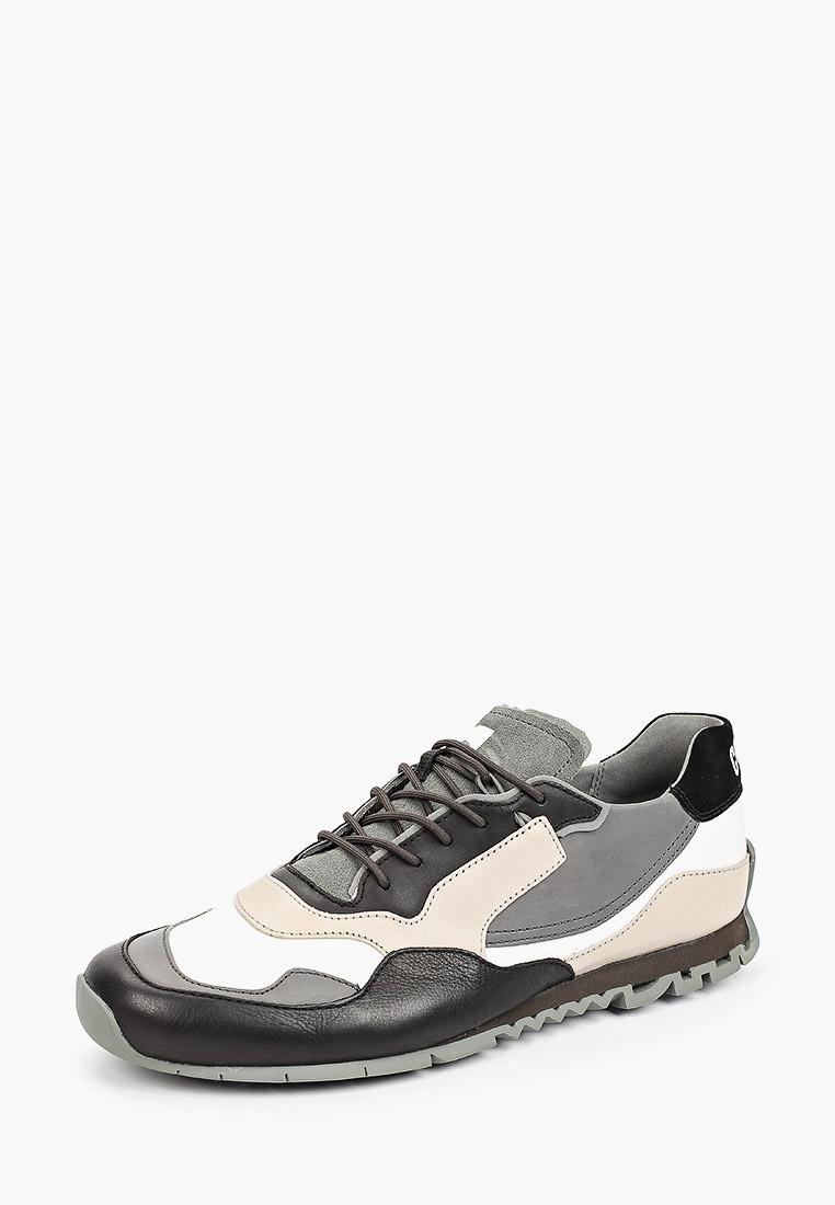Мужские кроссовки Camper K100436-033: изображение 2