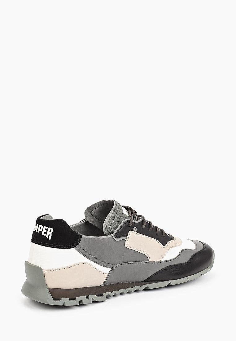 Мужские кроссовки Camper K100436-033: изображение 3