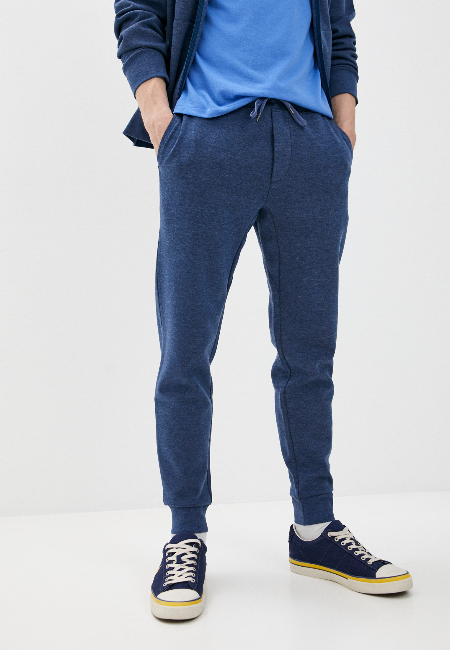 Мужские спортивные брюки Polo Ralph Lauren (Поло Ральф Лорен) 710652314033