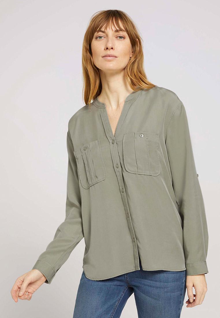 Блуза Tom Tailor (Том Тейлор) 1025053