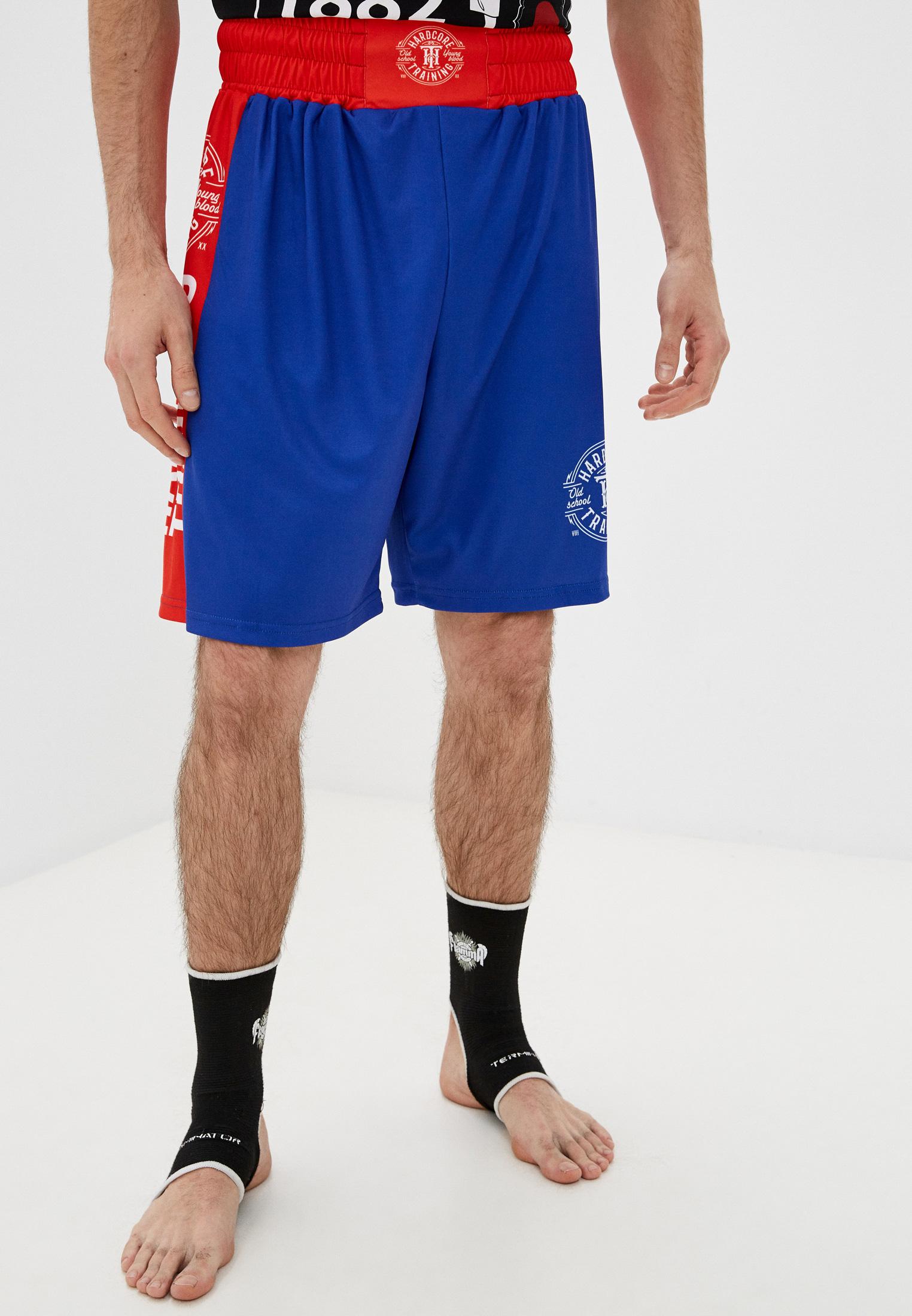 Мужские спортивные шорты Hardcore Training hctshorts0121