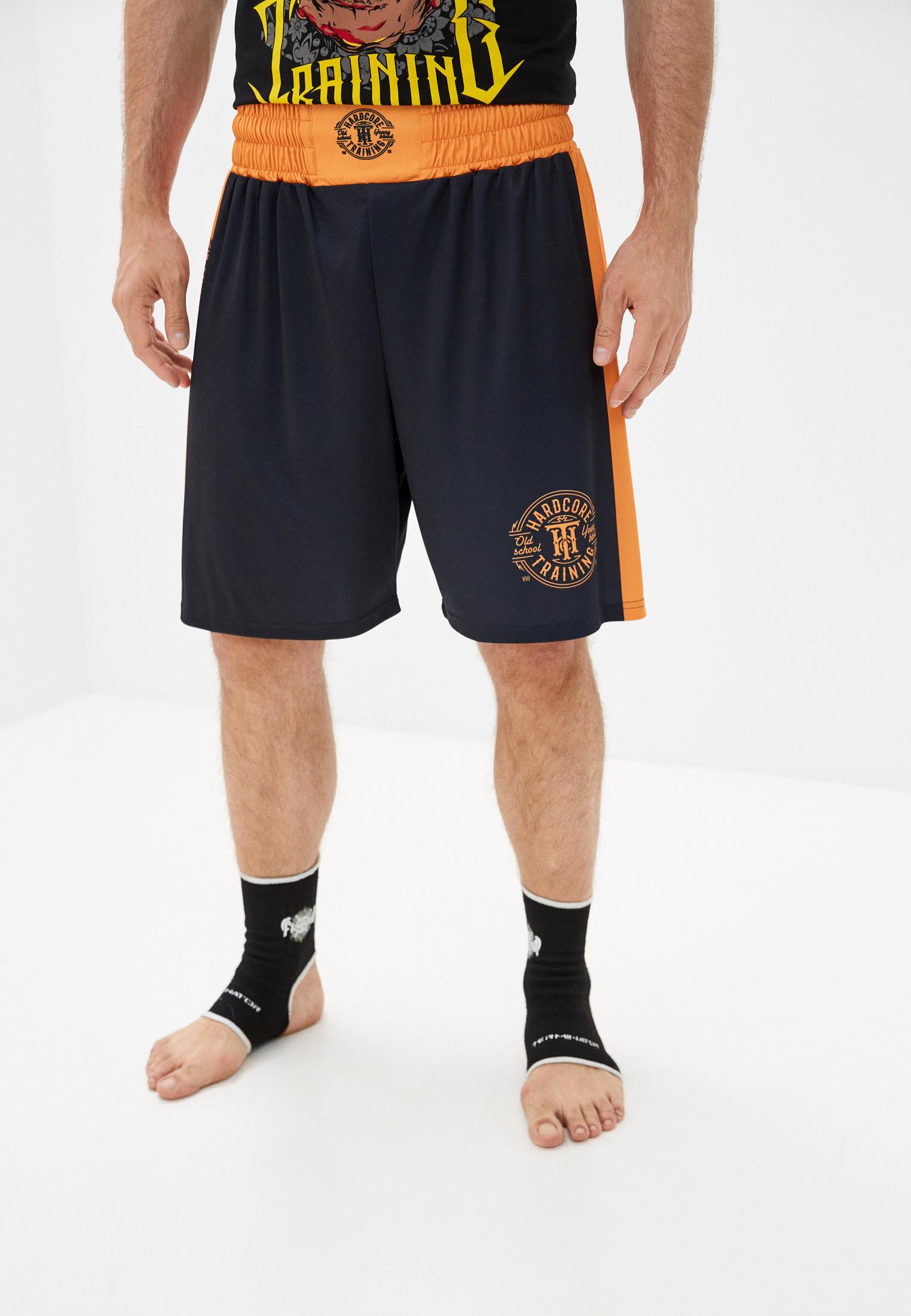 Мужские шорты Hardcore Training hctshorts0122