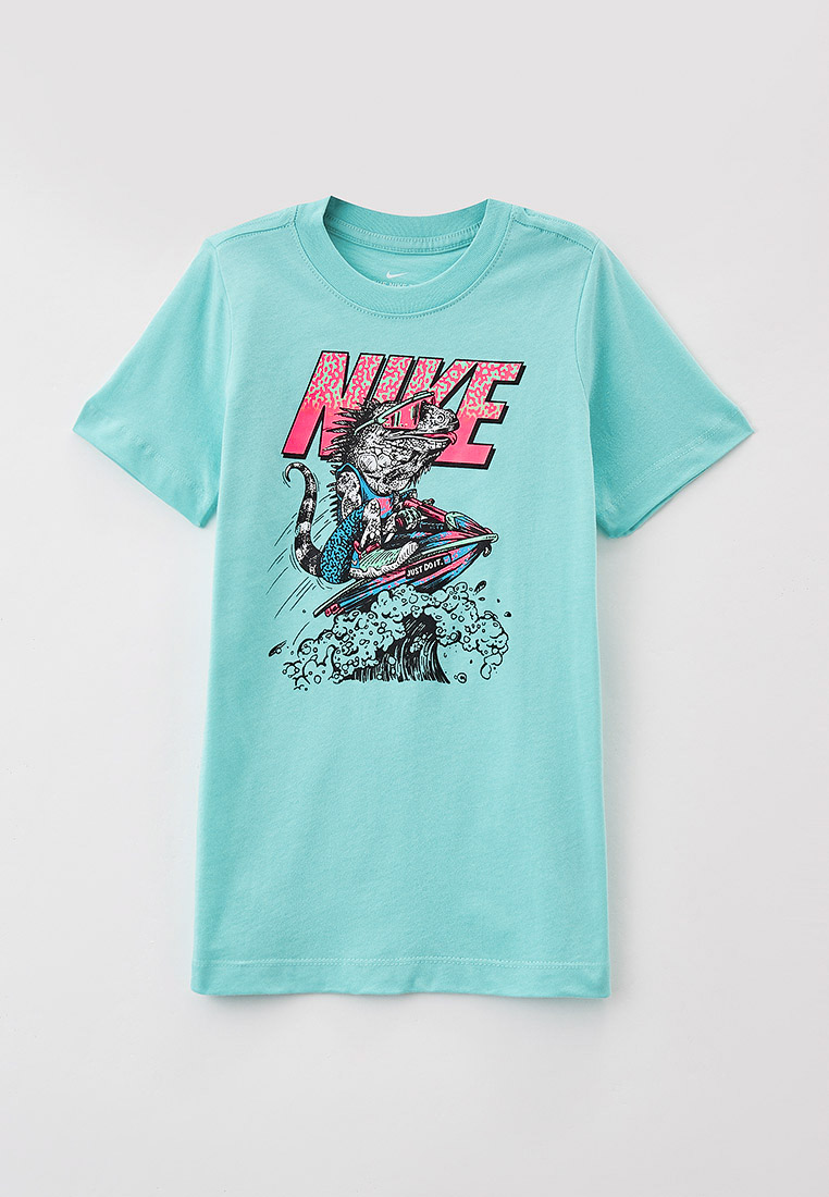 Футболка Nike (Найк) DH6522