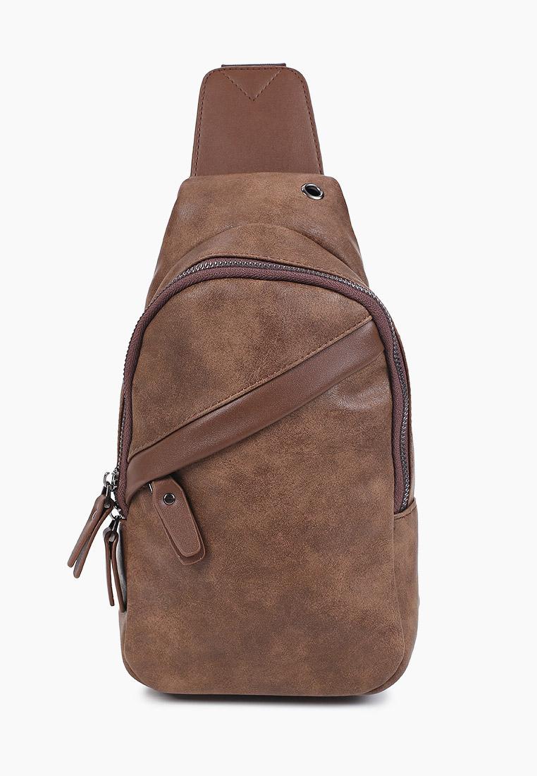 Городской рюкзак Polar П0275-18 Brown
