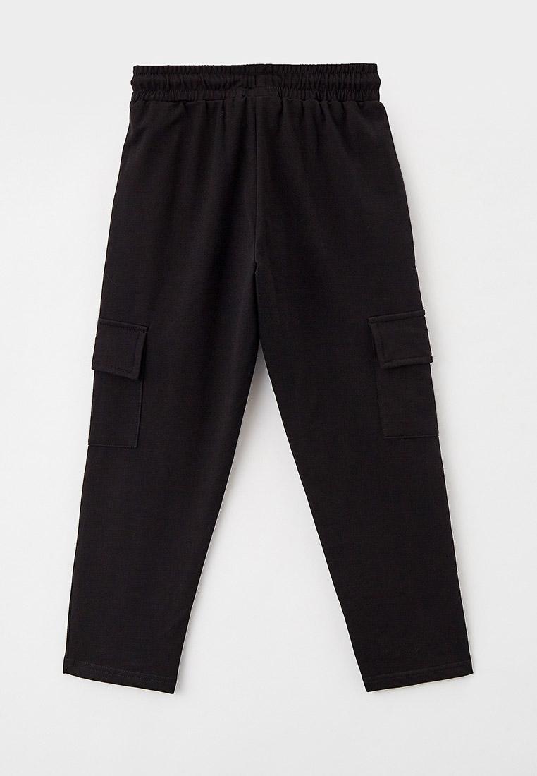Спортивные брюки Button Blue 221BBBS56030800: изображение 2