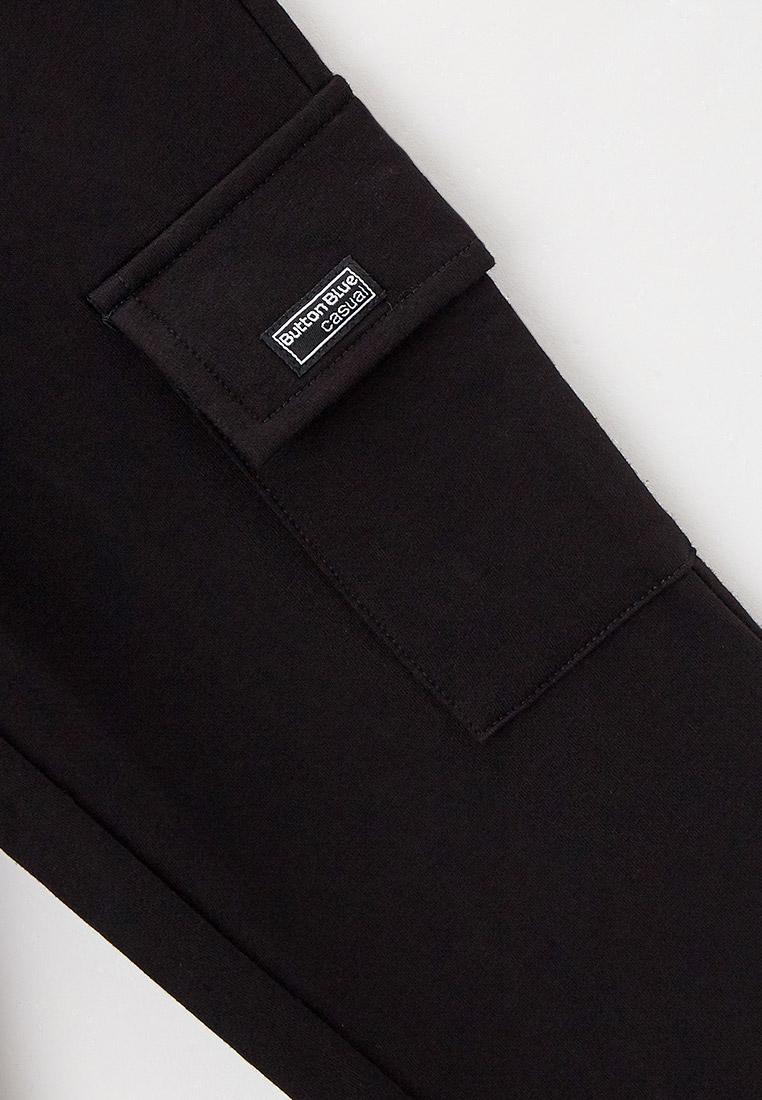 Спортивные брюки Button Blue 221BBBS56030800: изображение 3