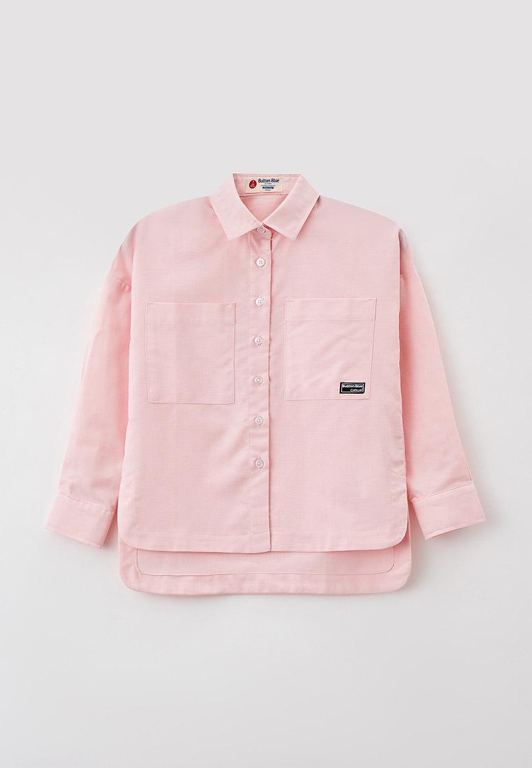 Рубашка Button Blue 221BBGS22161200: изображение 1