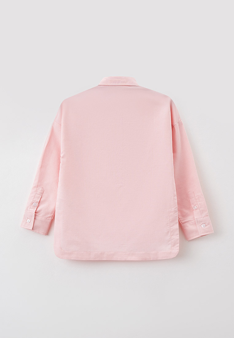 Рубашка Button Blue 221BBGS22161200: изображение 2