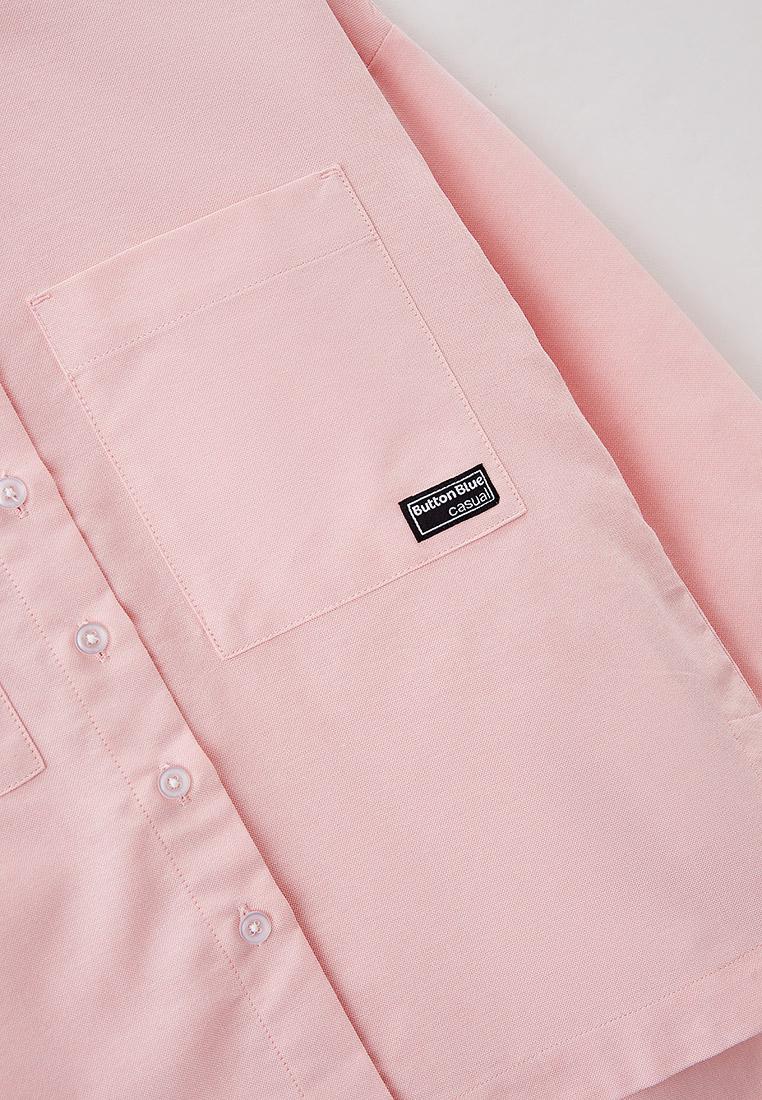 Рубашка Button Blue 221BBGS22161200: изображение 3