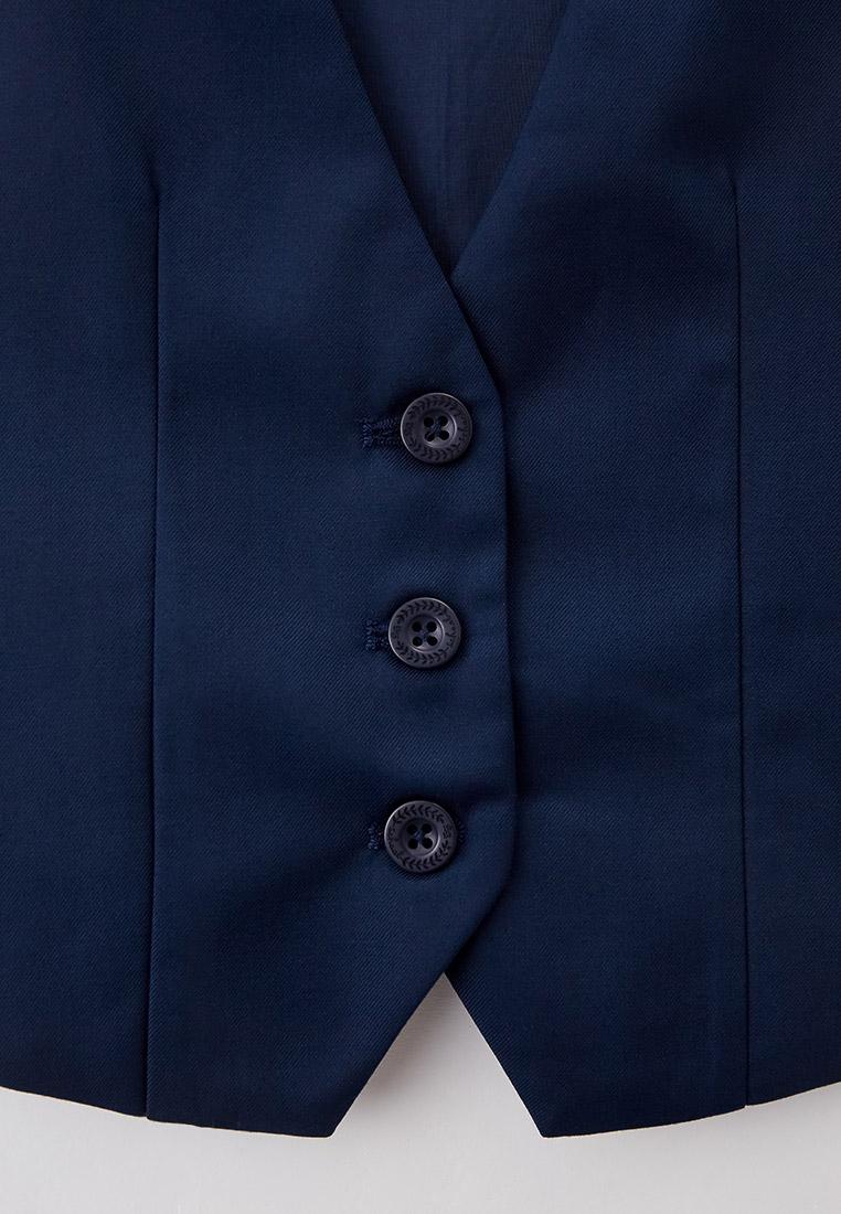 Жакет Button Blue 221BBGS47011000: изображение 3