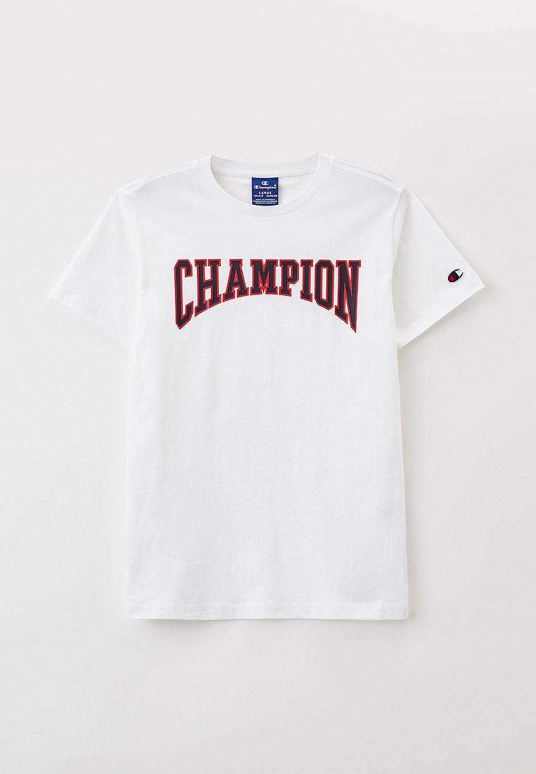 Футболка Champion (Чемпион) 305671