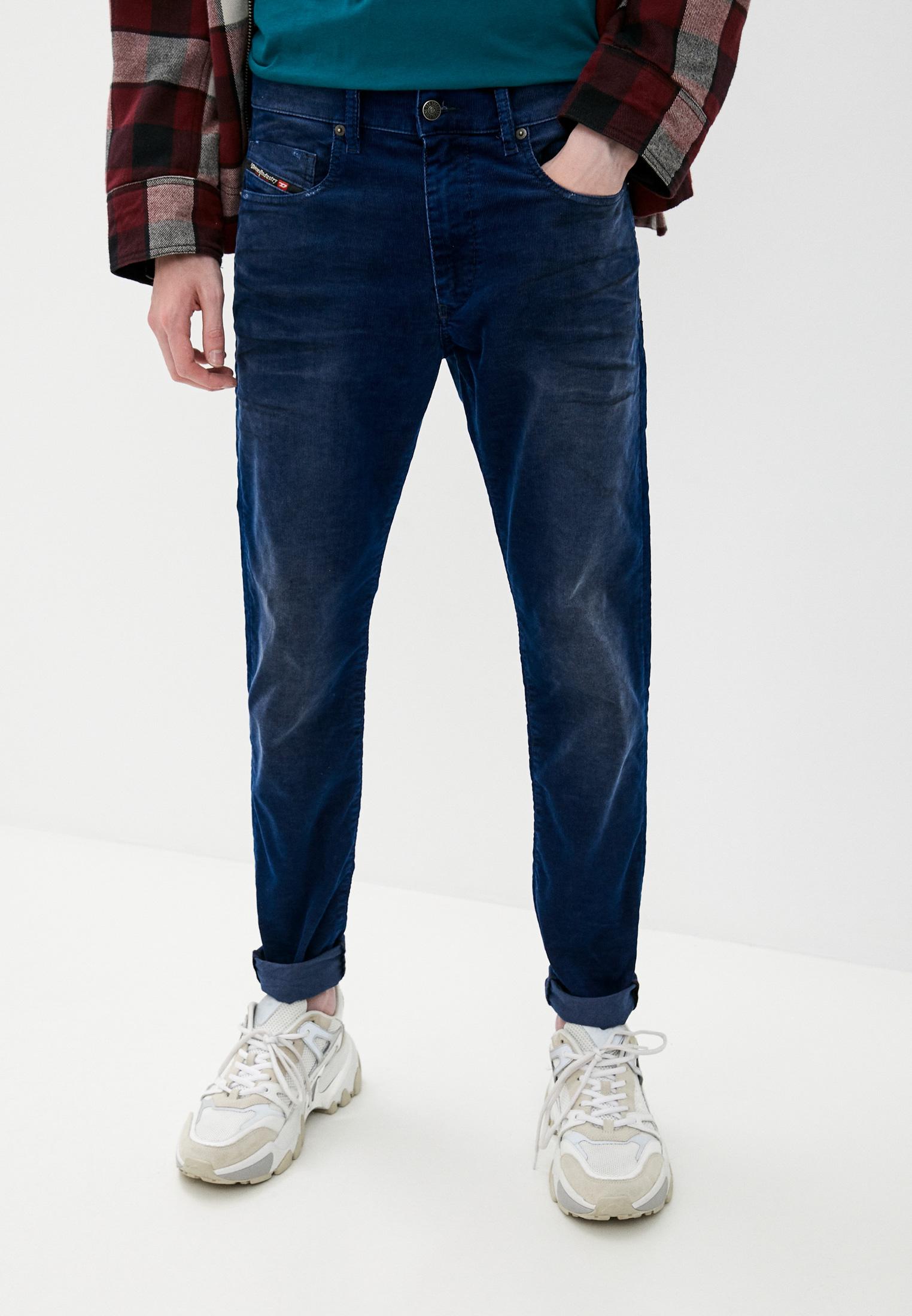 Мужские брюки Diesel (Дизель) 00SPW5069PT