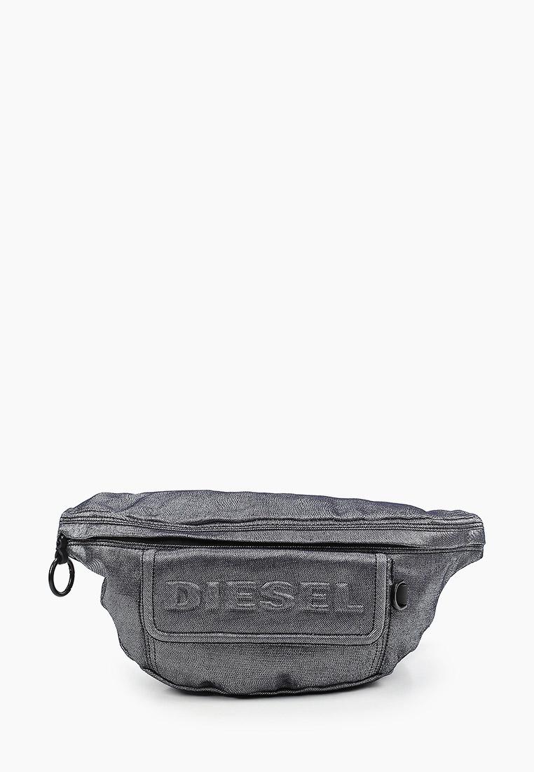 Поясная сумка Diesel (Дизель) Сумка поясная Diesel