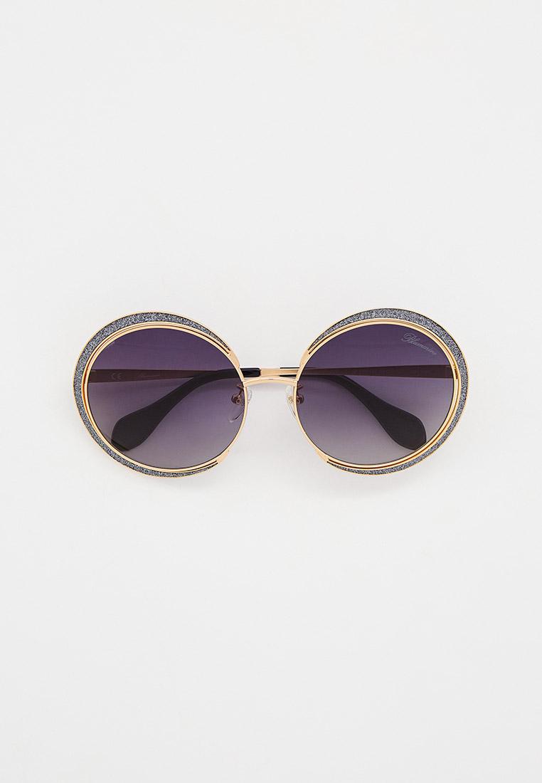 Женские солнцезащитные очки Blumarine Blumarine-121-300F: изображение 1