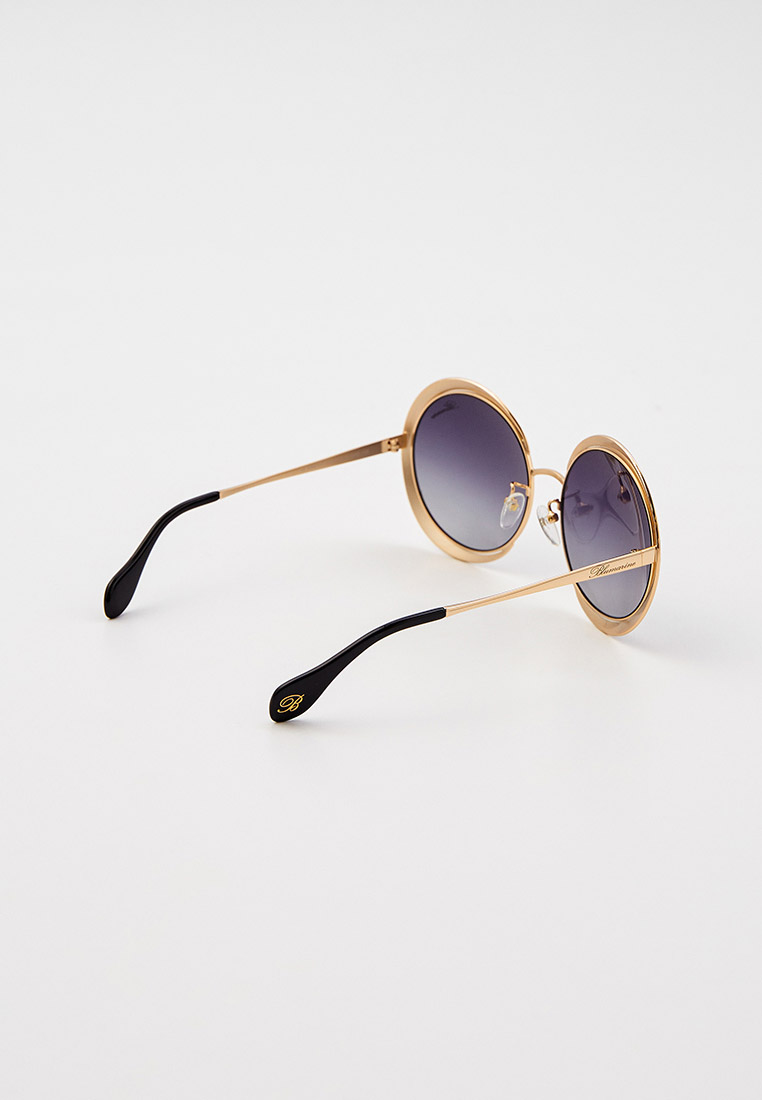 Женские солнцезащитные очки Blumarine Blumarine-121-300F: изображение 2