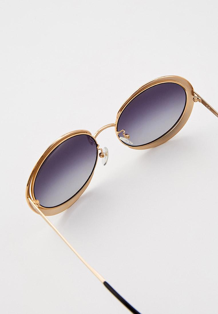Женские солнцезащитные очки Blumarine Blumarine-121-300F: изображение 3
