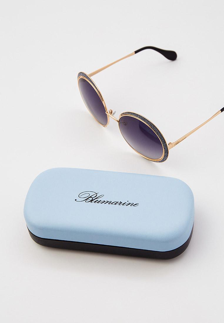 Женские солнцезащитные очки Blumarine Blumarine-121-300F: изображение 4