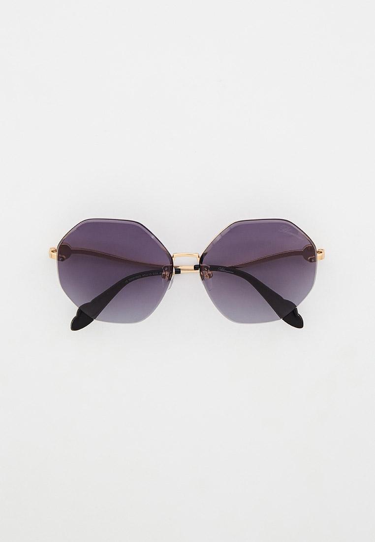 Женские солнцезащитные очки Blumarine Очки солнцезащитные Blumarine