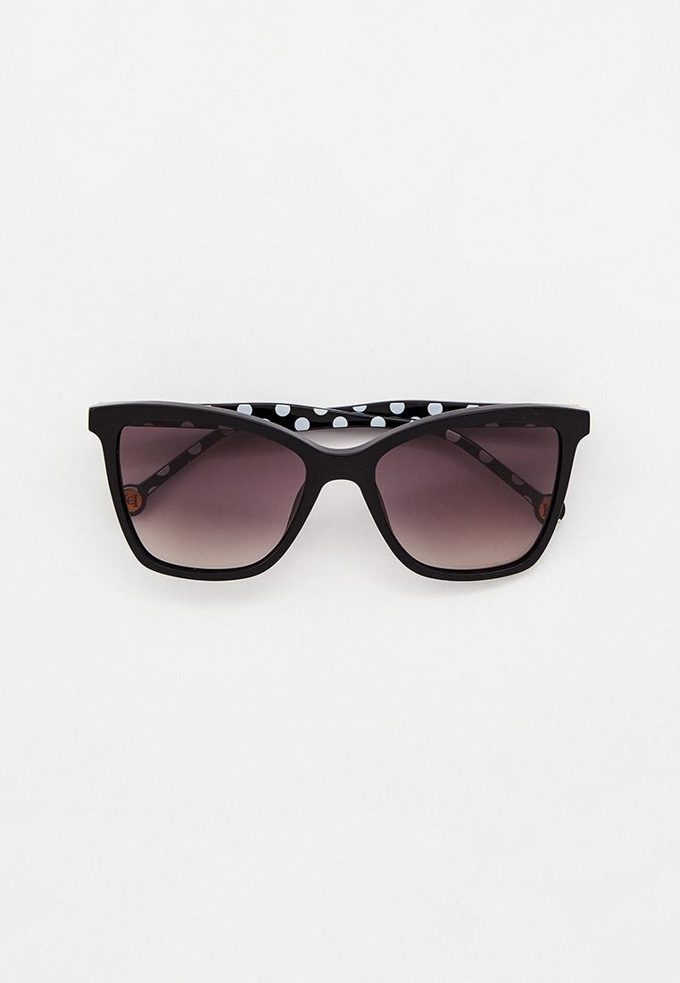 Женские солнцезащитные очки Carolina Herrera Очки солнцезащитные Carolina Herrera