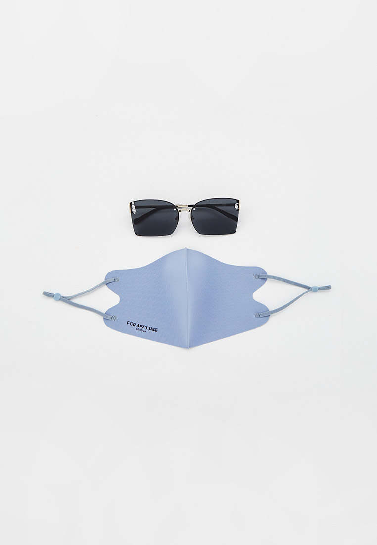 Женские солнцезащитные очки For Art's Sake MM1