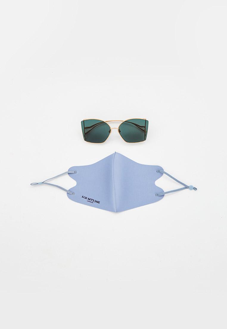 Женские солнцезащитные очки For Art's Sake PY3